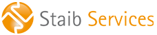 Staib Services Logo